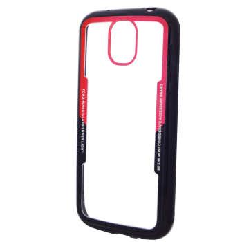 کاور مدل clear مناسب برای گوشی سامسونگ گلکسی S5