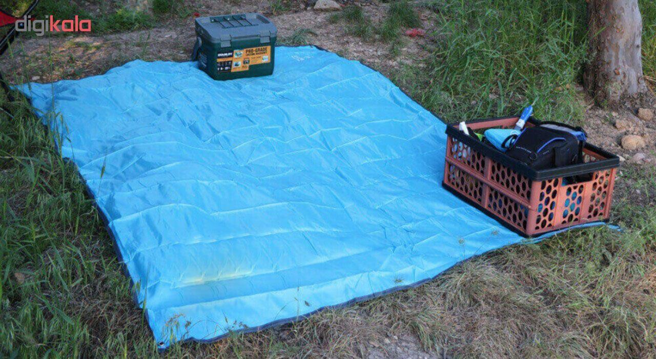 زیرانداز سفری کمپسور مدل waterproof
