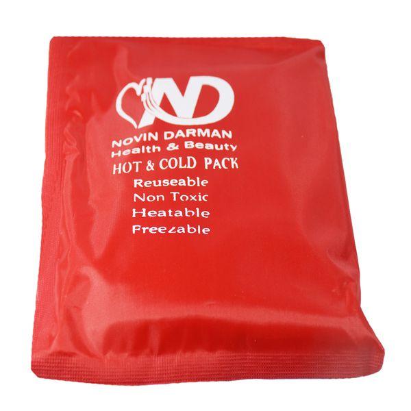 پک گرم و سرد نوین درمان مدل ND_3