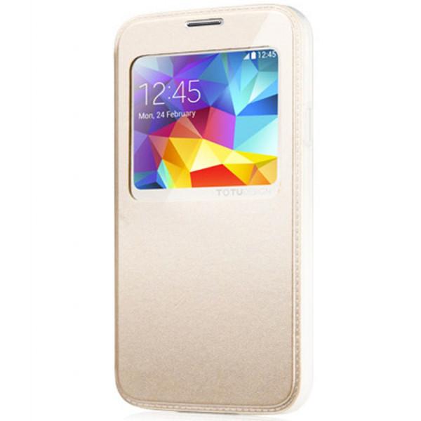 کیف کلاسوری توتو مدل Starry مناسب برای گوشی موبایل سامسونگ S5
