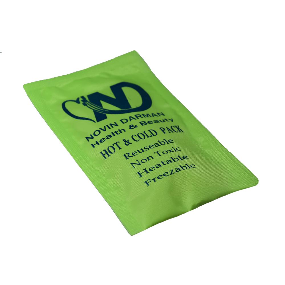 پک گرم و سرد نوین درمان مدل ND_1