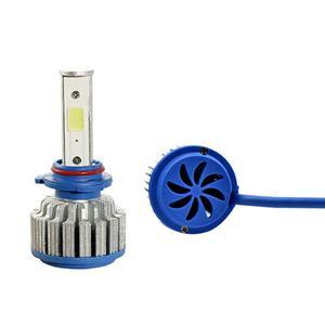 لامپ هدلایت خودرو مدل 9005 بسته 2 عددی
