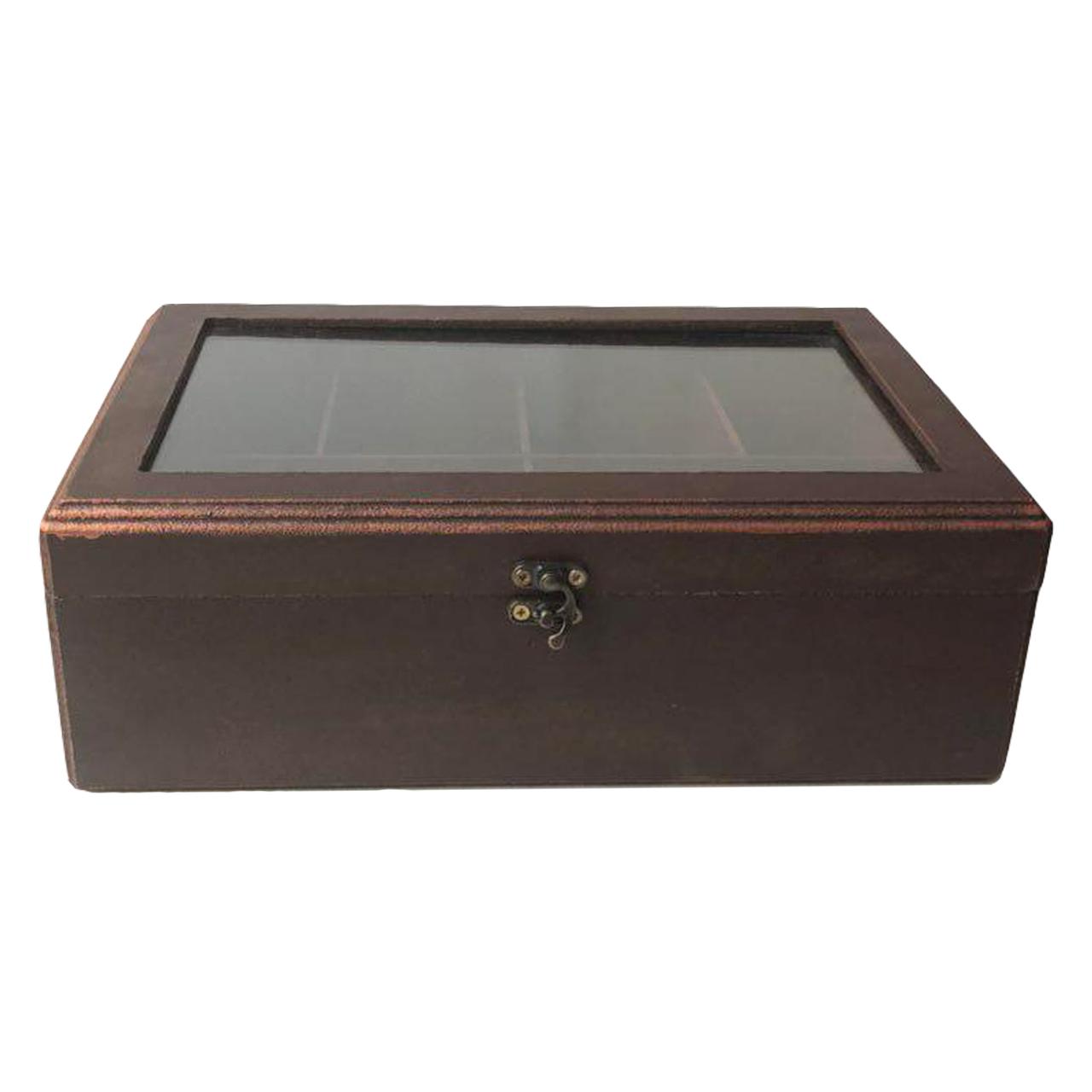 جعبه چای کیسه ای مدل 2211