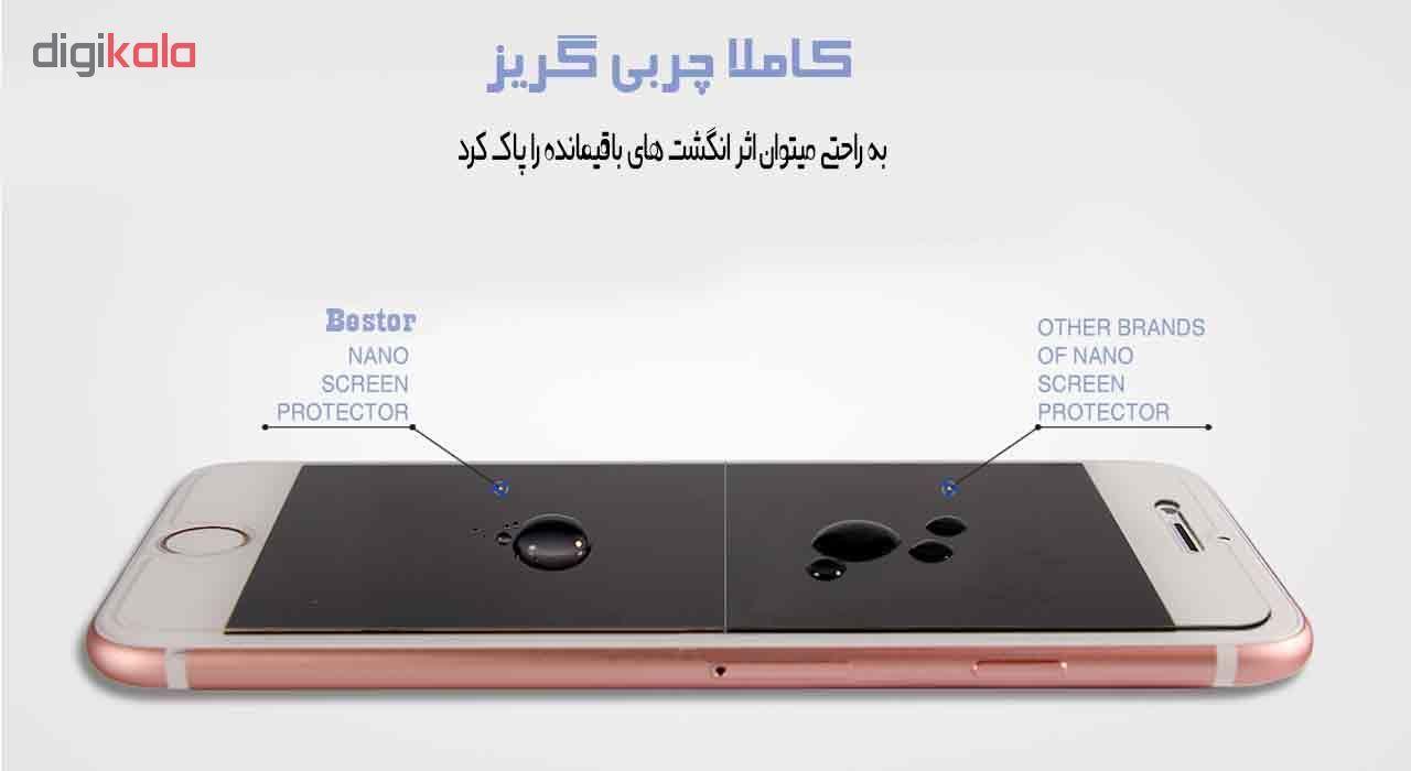 محافظ صفحه نمایش بستور مدل Nano مناسب برای گوشی موبایل شیائومی Redmi 6 Pro main 1 4