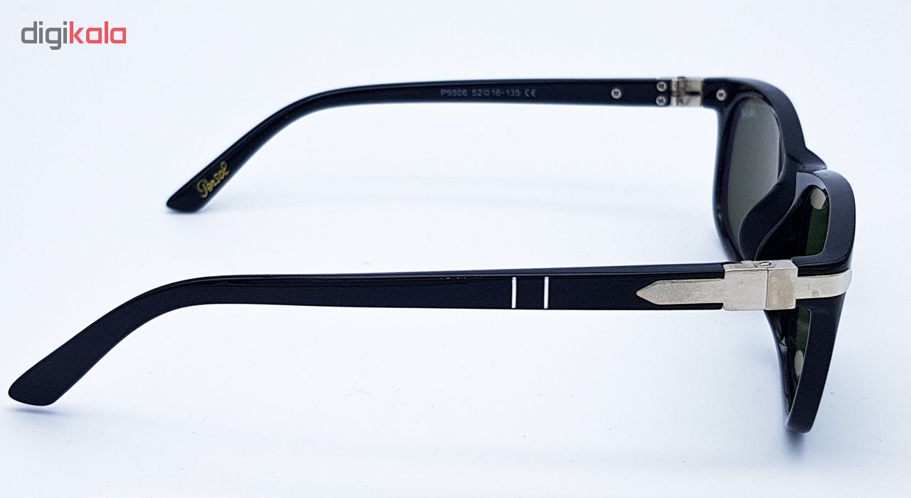 عینک آفتابی اسپرت پرسول کد Q505