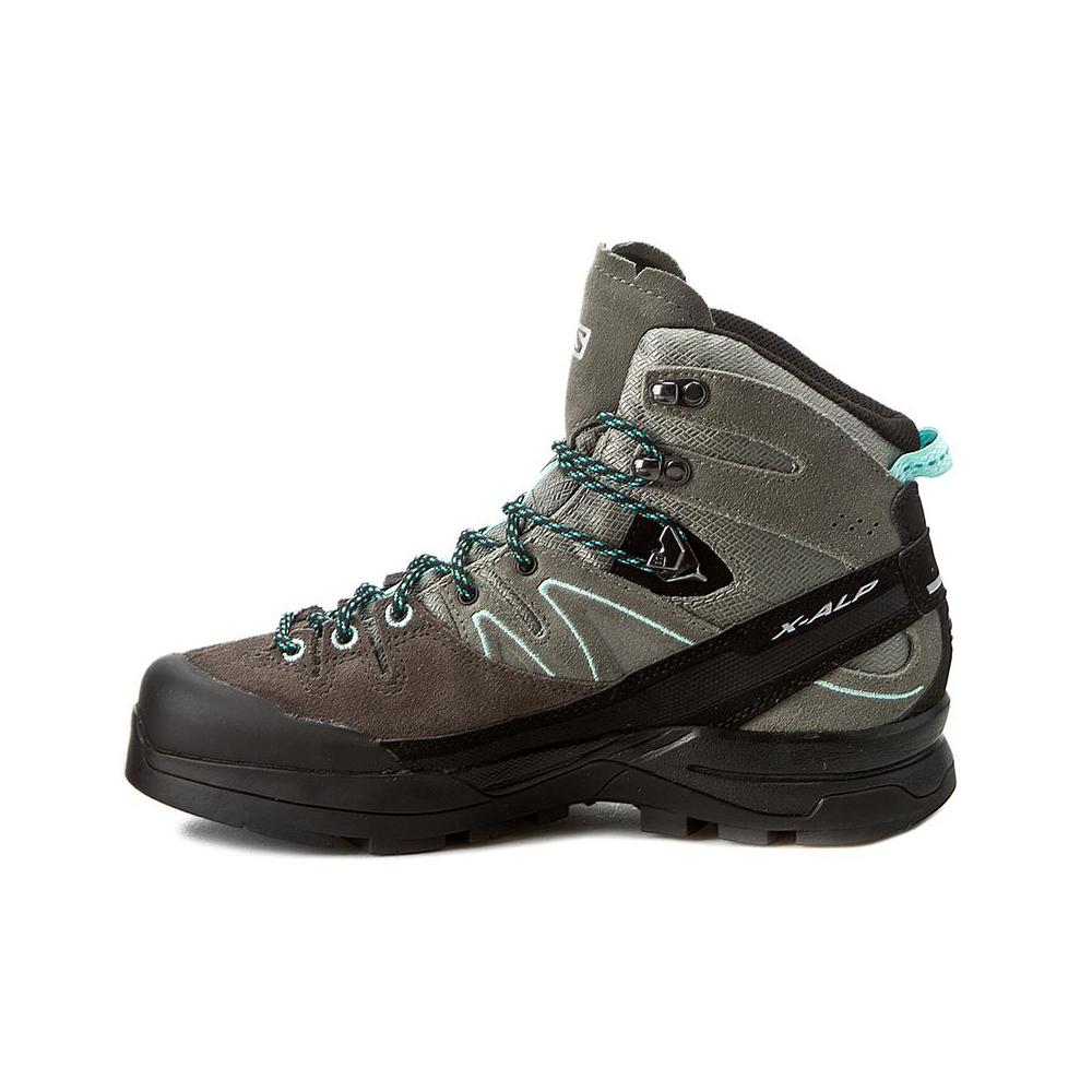 کفش کوهنوردی زنانه سالومون مدل 394732 MIRACLE