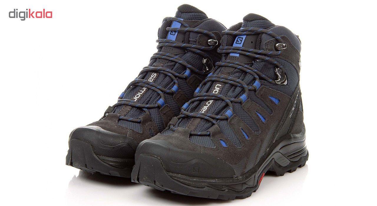 کفش کوهنوردی زنانه سالومون مدل 399724 MIRACLE