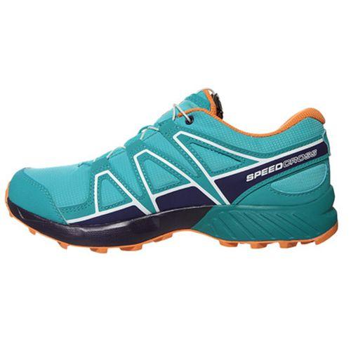 کفش مخصوص پیاده روی بچگانه سالومون مدل 401305 MIRACLE