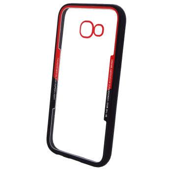 کاور مدل clear مناسب برای گوشی سامسونگ A5 2016