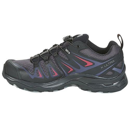 کفش مخصوص پیاده روی زنانه سالومون مدل 404681 MIRACLE