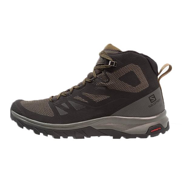 قیمت کفش کوهنوردی مردانه سالومون مدل 404763 MIRACLE