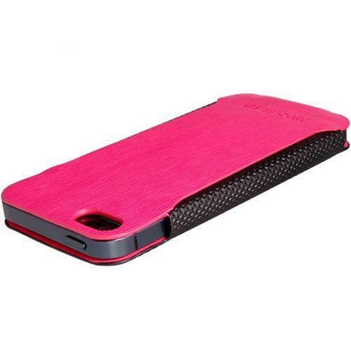 کاور دیسکاوری بای مدل Shell مناسب برای گوشی موبایل آیفون 5/5s/SE