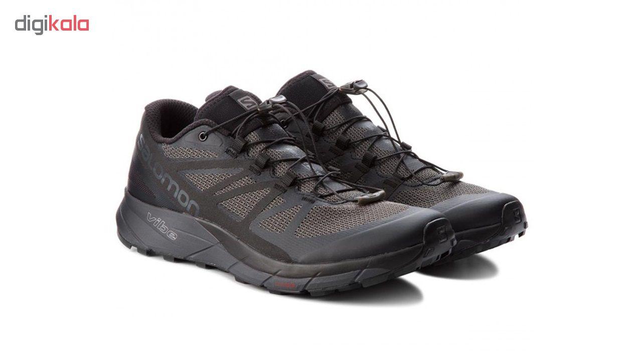 کفش مخصوص پیاده روی زنانه سالومون مدل 404865 MIRACLE