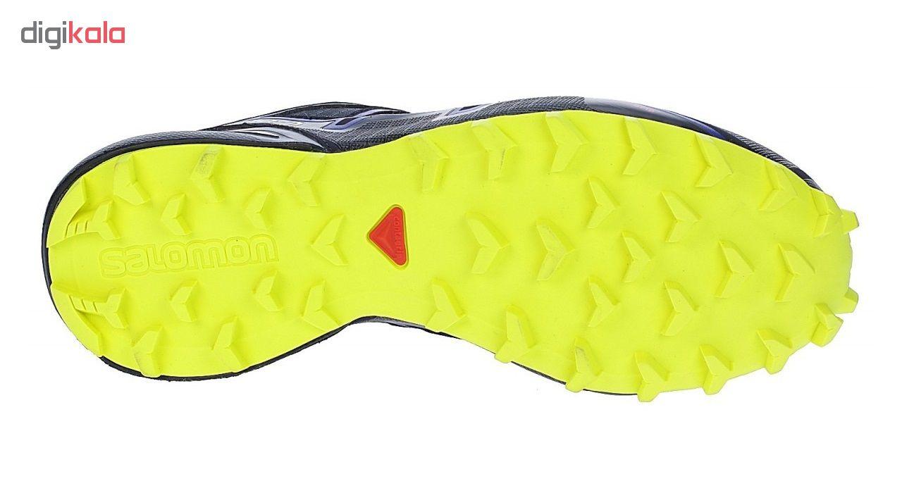 کفش مخصوص پیاده روی زنانه سالومون مدل 406113 MIRACLE
