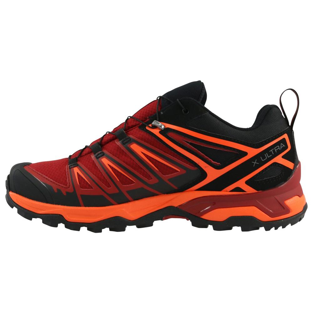 قیمت کفش مخصوص پیاده روی مردانه سالومون مدل 398670 MIRACLE