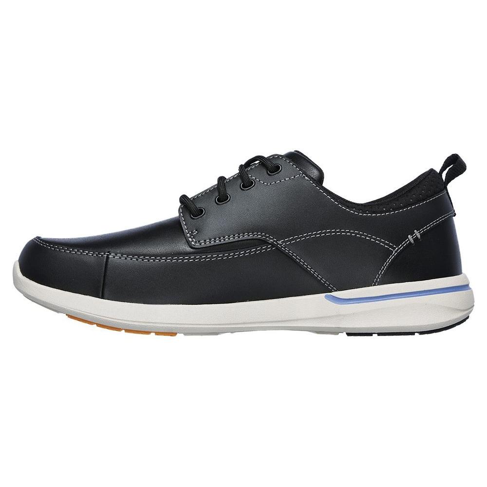 قیمت کفش راحتی مردانه اسکچرز مدل  MIRACLE 65727BLK