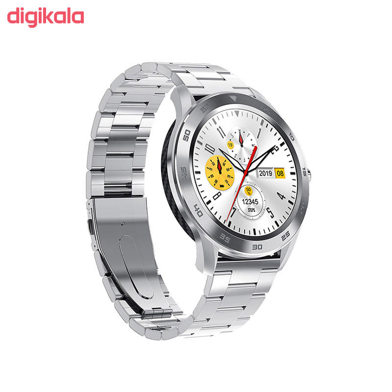 ساعت هوشمند لوکا مدل LC-SW420 main 1 3