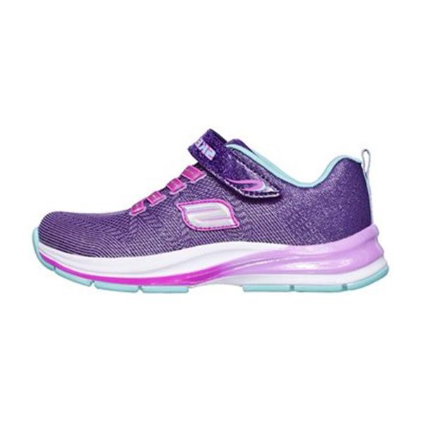 کفش مخصوص پیاده روی بچگانه اسکچرز مدل MIRACLE 81459L-PRTQ