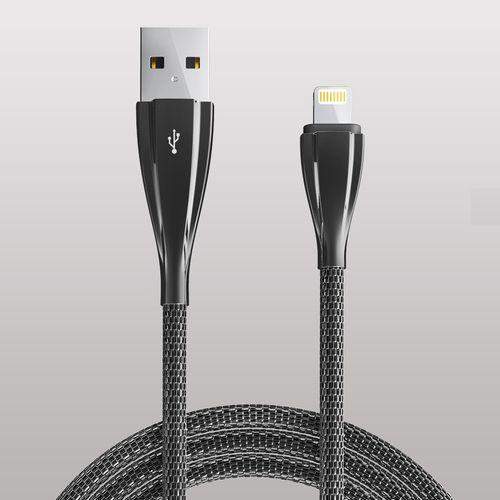 کابل تبدیل USB به لایتنینگ ورسون مدل VCB-011