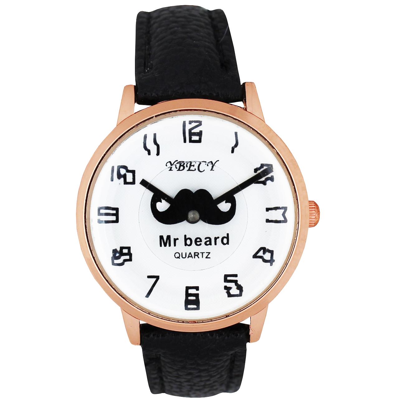 ساعت مچی عقربه ای زنانه مدل L04