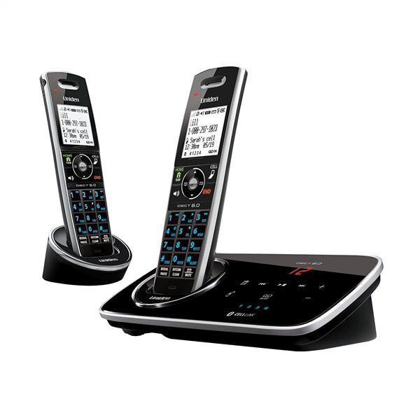 گوشی تلفن بی سیم یونیدن مدل D3280-2