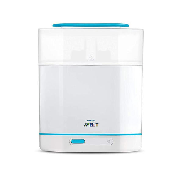 استریل کننده شیشه شیر اونت مدل scf 285/01