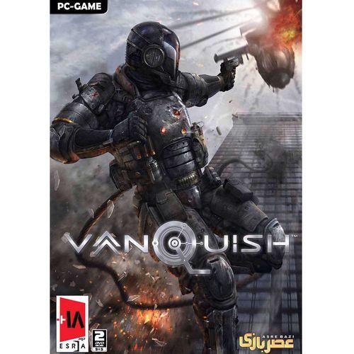 بازی کامپیوتری Vanquish مخصوص PC