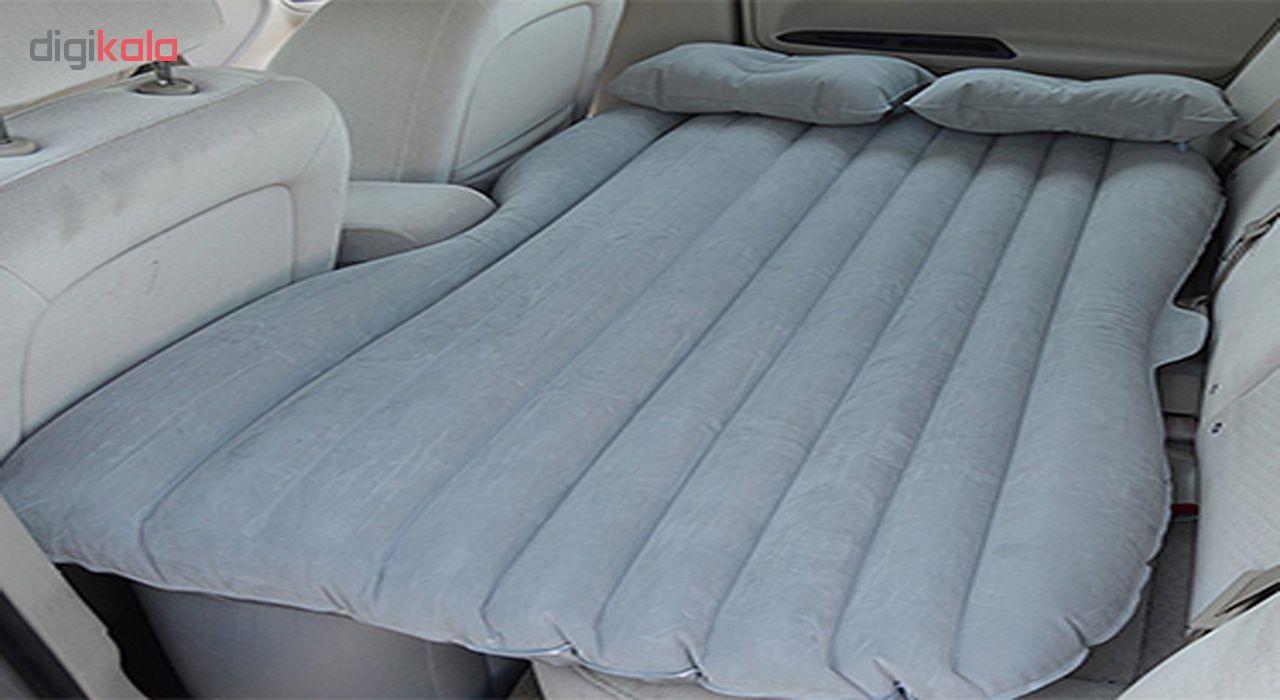 تخت بادی سفری ماشین سمند کد YD_201 main 1 3
