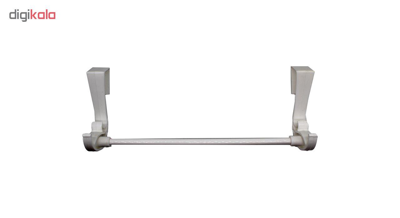 پایه رول دستمال کاغذی کابینتی هومر مدل SP-001 main 1 1