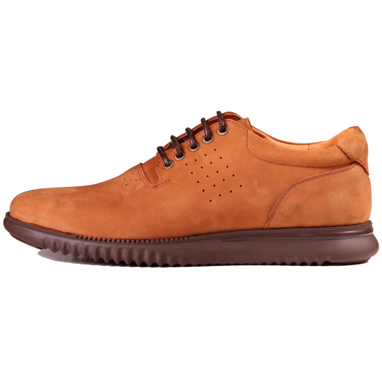 کفش مردانه ژست مدل 1044