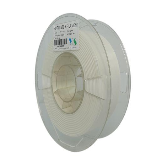 فیلامنت پرینتر سه بعدی مدل PLA یوسو سفید 1.75 میلیمتر 1 کیلو