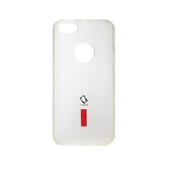 کاور کپدیس مدل 2-Soft Jacket مناسب برای گوشی موبایل اپل Iphone 5G /5S