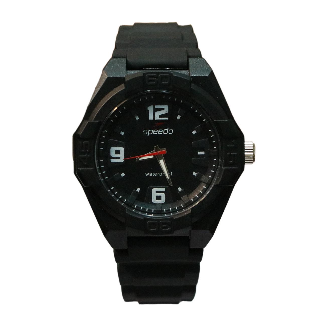 ساعت مچی عقربه ای مردانه اسپیدو مدل 117