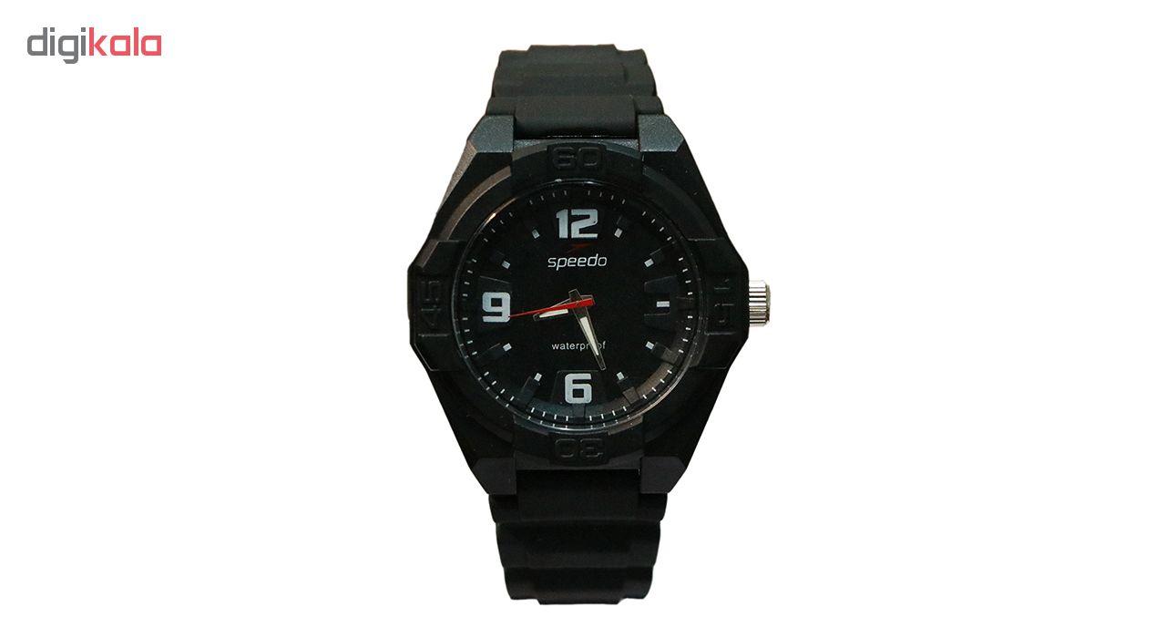 خرید ساعت مچی عقربه ای مردانه اسپیدو مدل 117