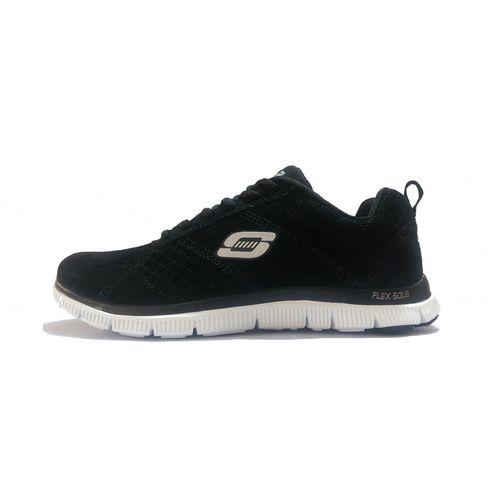 کفش مخصوص پیاده روی زنانه اسکچرز مدل SkechKnit