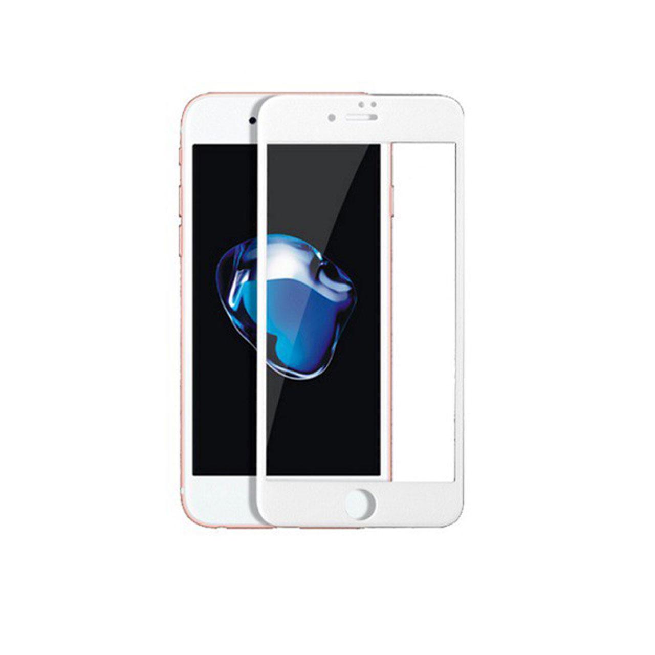 محافظ صفحه نمایش مدل i8 مناسب برای گوشی موبایل اپل iPhone 8