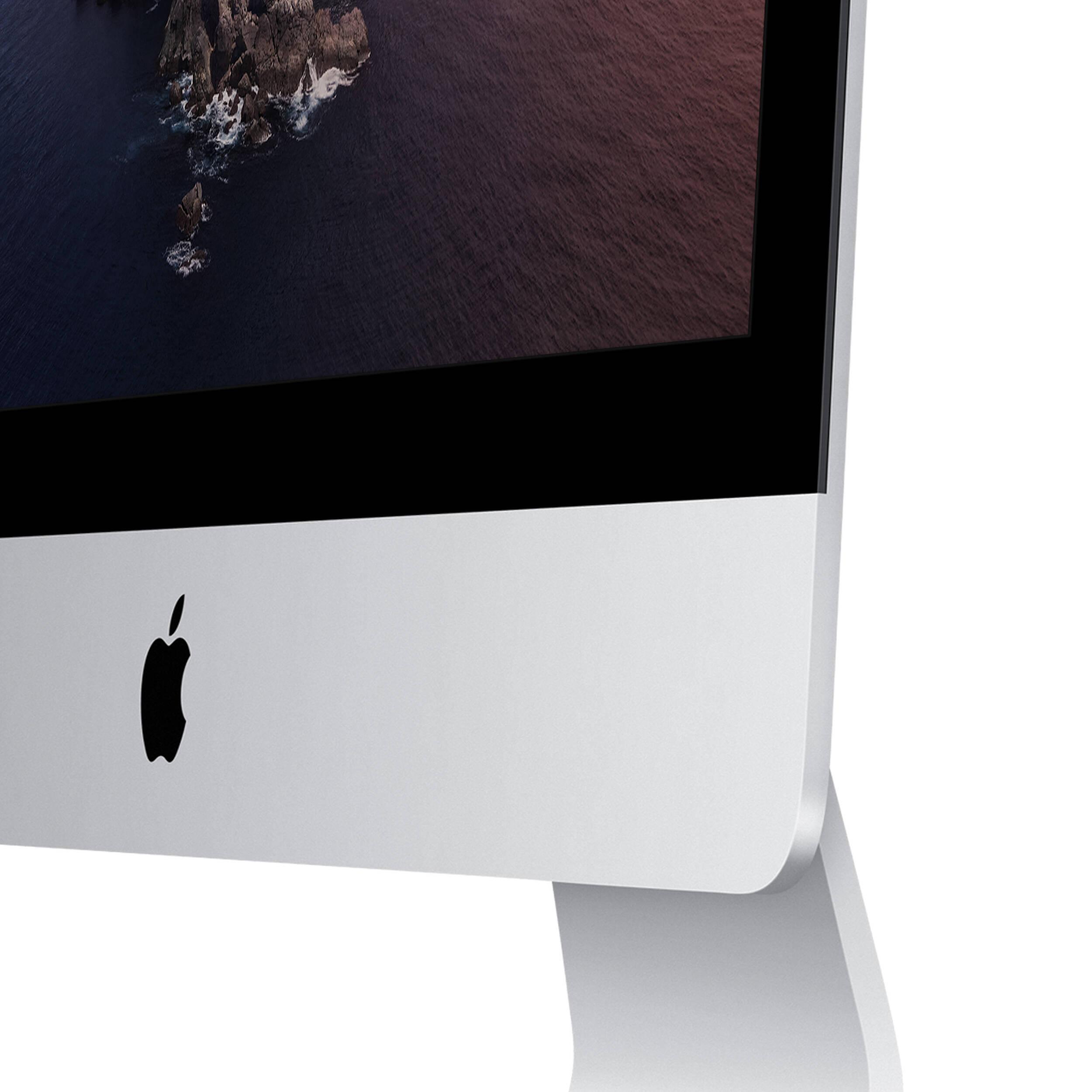 کامپیوتر همه کاره 21.5 اینچی اپل مدل iMac MHK03 2020 main 1 2