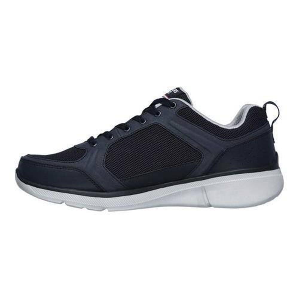 کفش مخصوص پیاده روی مردانه اسکچرز مدل MIRACLE 52940NVGY