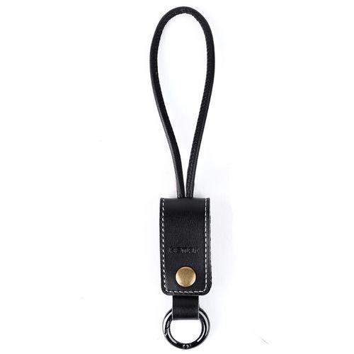 کابل تبدیل USB به microUSB ریمکس مدل Western  طول 32 سانتی متر