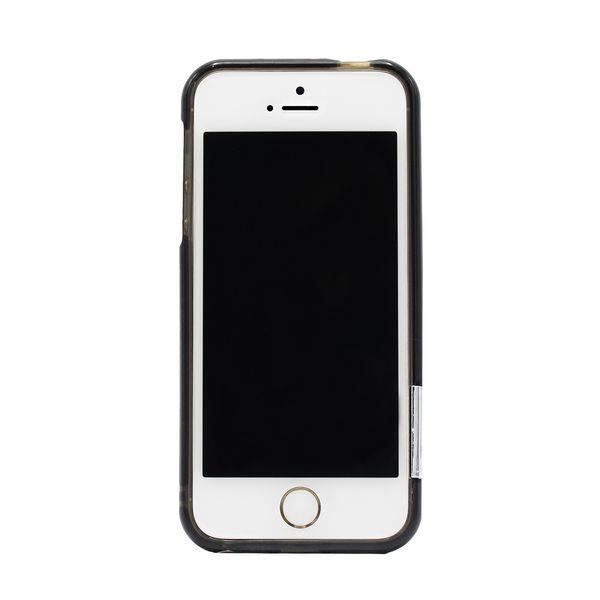 بامپر More مدل GEM مناسب برای گوشی موبایل اپل iPhone 5/5s/5se