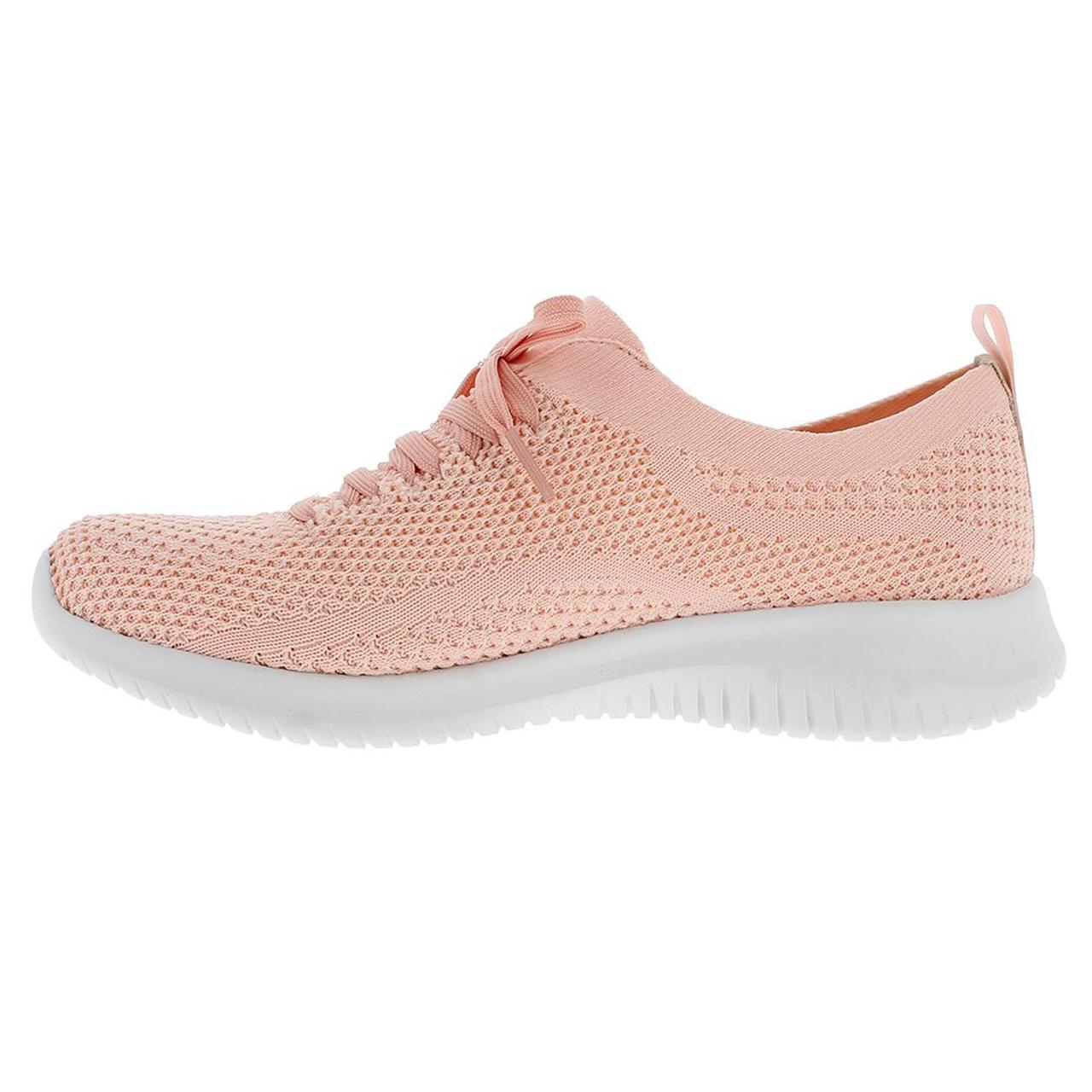 خرید کفش مخصوص پیاده روی زنانه اسکچرز مدل MIRACLE 12841LTPK