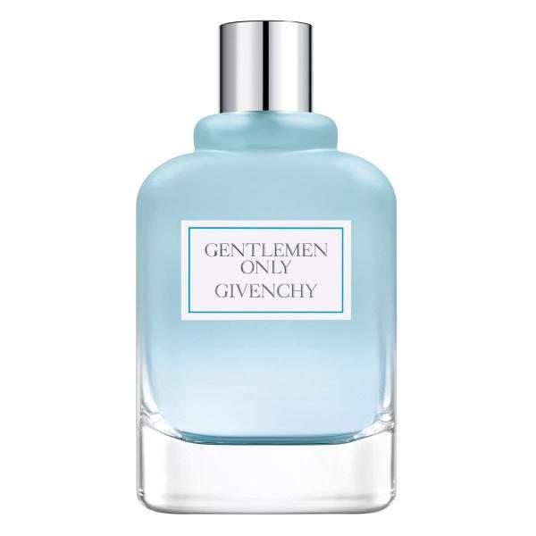 ادو تویلت مردانه ژیوانشی مدل Gentlemen Only Fraiche Limited حجم 100 میلی لیتر