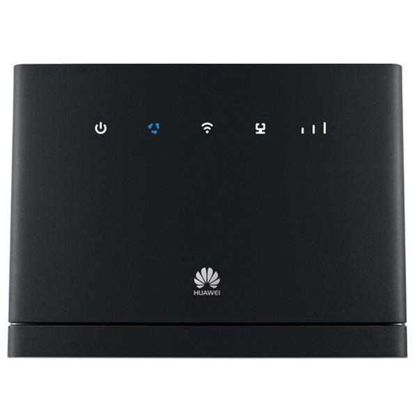 مودم روتر بی سیم 4G هوآوی مدل LTE CPE B315