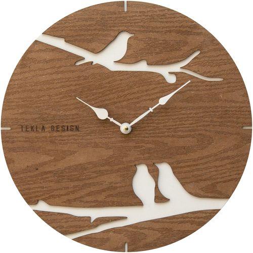 ساعت دیواری تکلا دیزاین مدل TT64