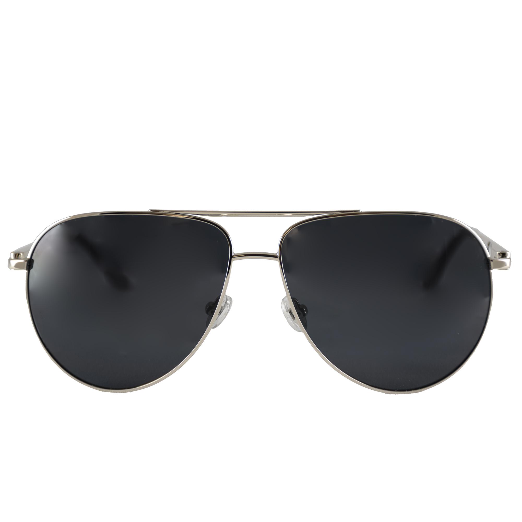 عینک آفتابی پلیس مدل SPL409-0580-Org95