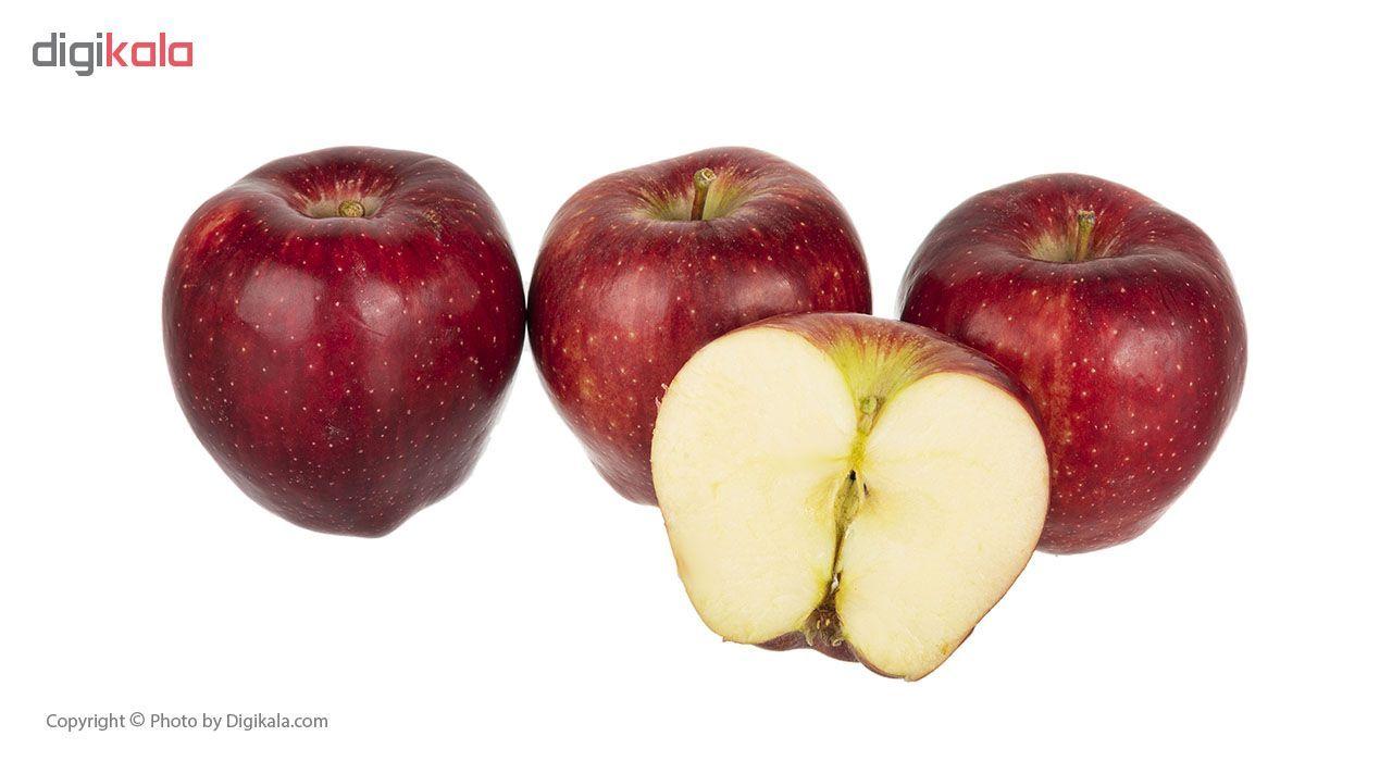 سیب قرمز دماوند - 1 کیلوگرم main 1 2