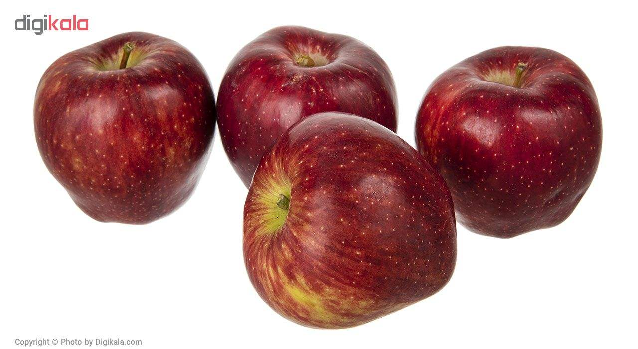سیب قرمز دماوند - 1 کیلوگرم main 1 3