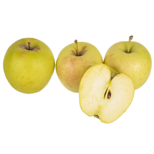 سیب زرد دماوند - 1 کیلوگرم
