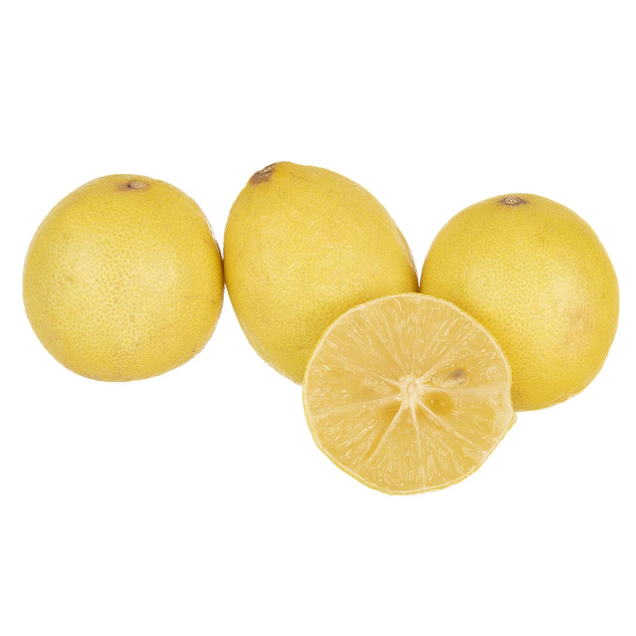 لیمو ترش سنگی مقدار 0.5 کیلوگرم