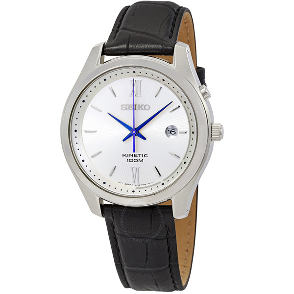 ساعت مچی عقربه ای مردانه سیکو مدل SKA771P1 15